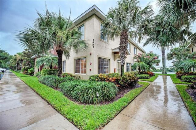 3603 45TH Terrace W #107, Bradenton, FL 34210 (MLS #A4440791) :: Dalton Wade Real Estate Group