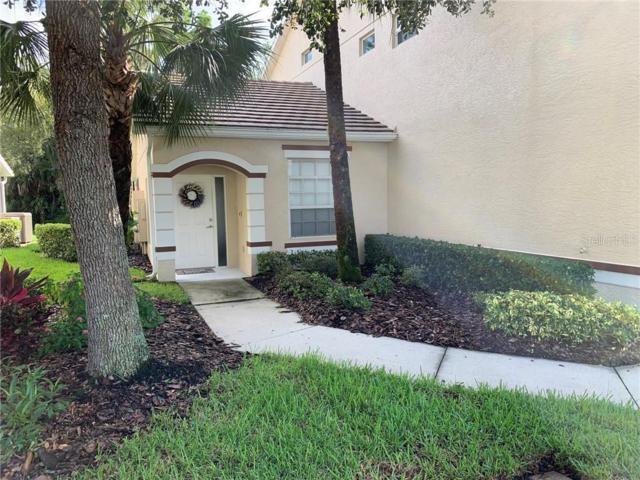 7176 Strand Circle #7176, Bradenton, FL 34203 (MLS #A4440798) :: Team Bohannon Keller Williams, Tampa Properties