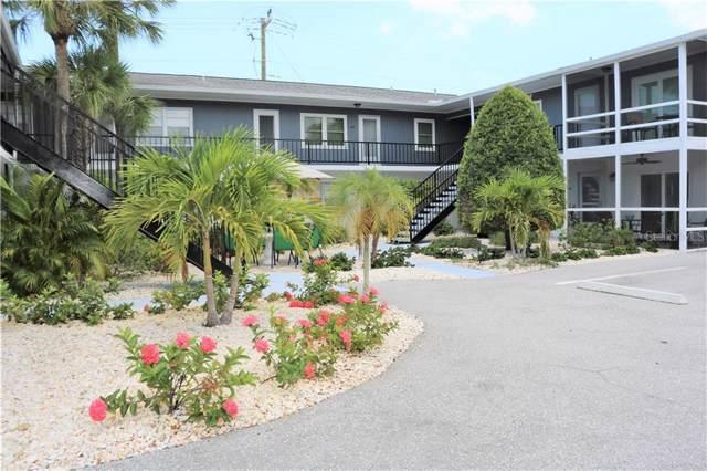 236 Harbor Drive S #205, Venice, FL 34285 (MLS #A4440811) :: Team 54