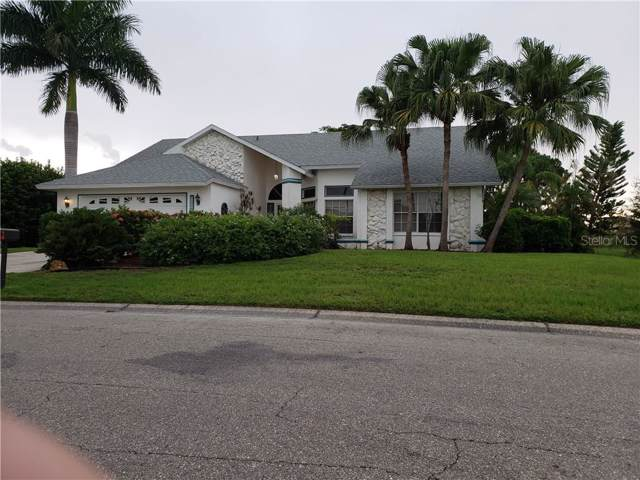 15168 Sam Snead Lane, North Fort Myers, FL 33917 (MLS #A4440821) :: The Brenda Wade Team