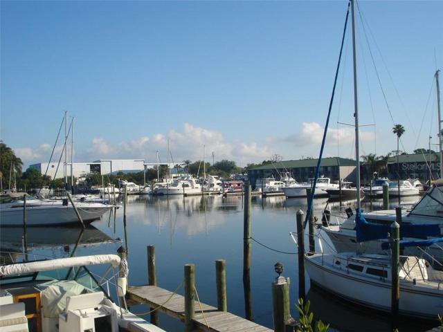 141 Holly Avenue, Sarasota, FL 34243 (MLS #A4440825) :: The Duncan Duo Team