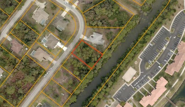 Address Not Published, North Port, FL 34286 (MLS #A4440837) :: The Duncan Duo Team