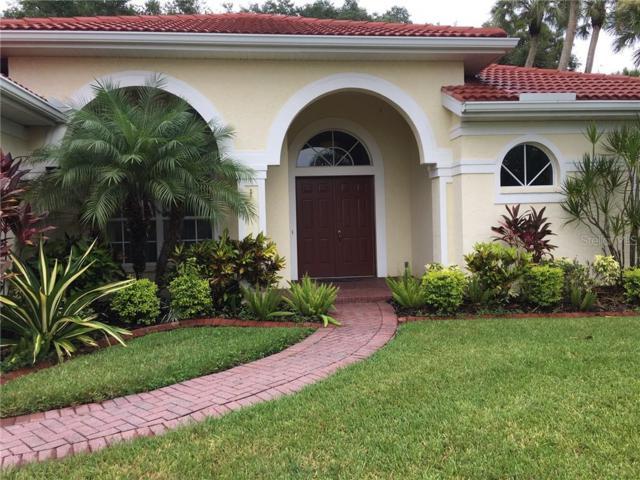 6636 Deering Circle, Sarasota, FL 34240 (MLS #A4440840) :: Team Bohannon Keller Williams, Tampa Properties