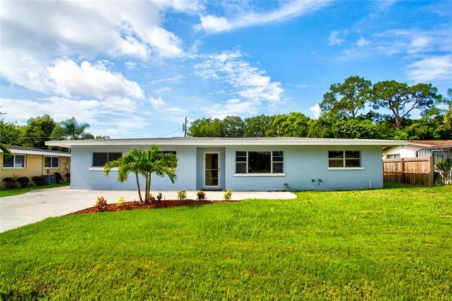 2322 Cadillac Street, Sarasota, FL 34231 (MLS #A4440841) :: Team Bohannon Keller Williams, Tampa Properties