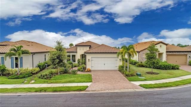 16448 Hillside Circle, Bradenton, FL 34202 (MLS #A4440845) :: Team Bohannon Keller Williams, Tampa Properties