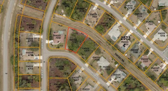 1142257318 Prosch Circle, North Port, FL 34288 (MLS #A4440860) :: Team Bohannon Keller Williams, Tampa Properties