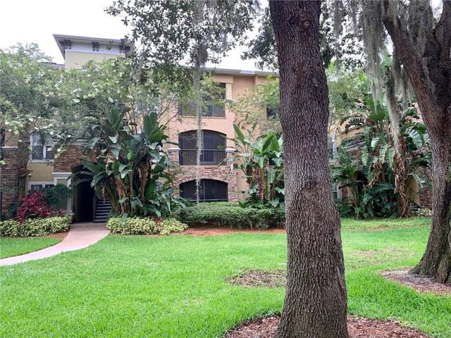 10019 Courtney Palms Boulevard #202, Tampa, FL 33619 (MLS #A4440866) :: Your Florida House Team
