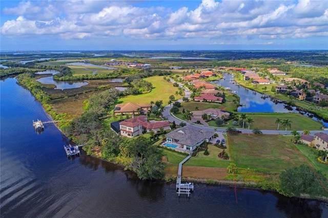 11811 Rive Isle Run, Parrish, FL 34219 (MLS #A4440868) :: Keller Williams On The Water Sarasota