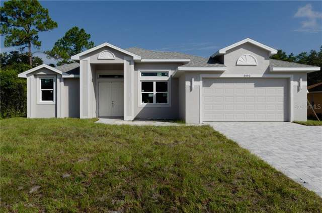 3093 S Haberland Boulevard, North Port, FL 34288 (MLS #A4440869) :: GO Realty
