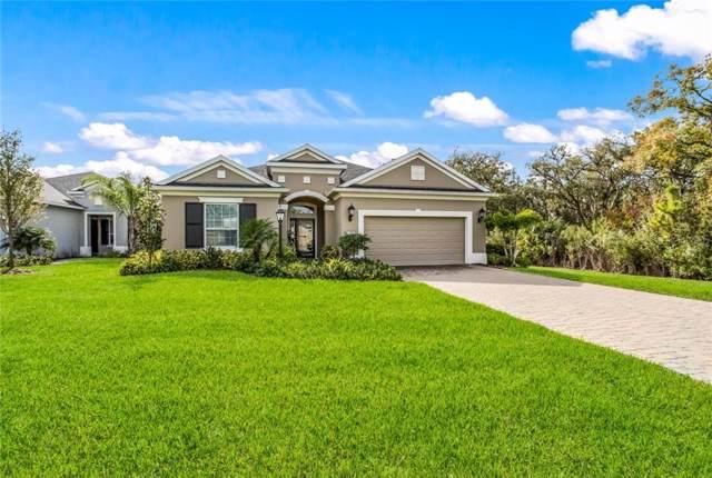 3808 Woodcliff Lake Terrace, Sarasota, FL 34243 (MLS #A4440871) :: Team 54