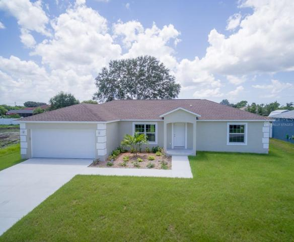 10186 Atlantic Avenue, Englewood, FL 34224 (MLS #A4440887) :: Medway Realty