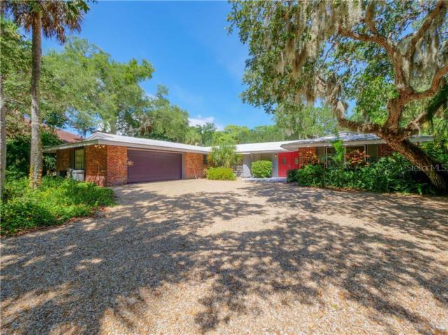4848 Oxford Drive, Sarasota, FL 34242 (MLS #A4440889) :: Team Bohannon Keller Williams, Tampa Properties