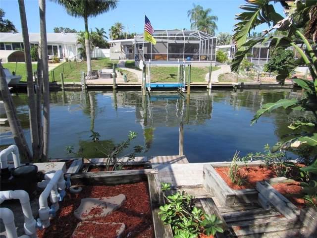 300 Bryn Mawr Island, Bradenton, FL 34207 (MLS #A4440902) :: Team Bohannon Keller Williams, Tampa Properties