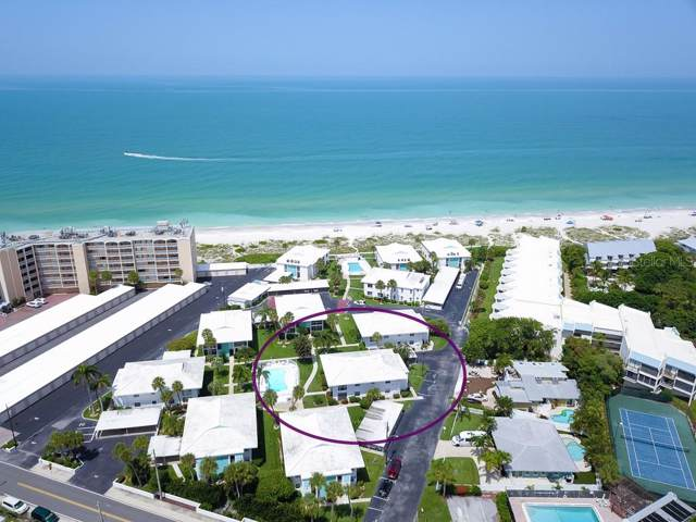 5400 Gulf Drive #22, Holmes Beach, FL 34217 (MLS #A4440903) :: Griffin Group