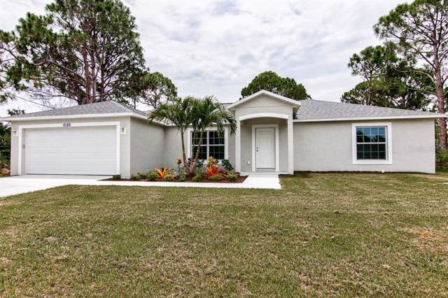 12190 Gulfstream Boulevard, Port Charlotte, FL 33981 (MLS #A4440905) :: Premium Properties Real Estate Services