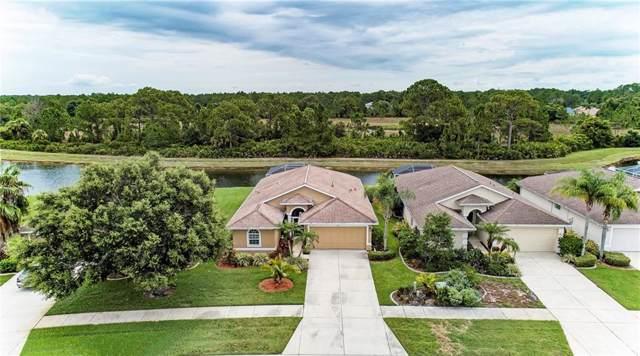 1564 Scarlett Avenue, North Port, FL 34289 (MLS #A4440923) :: Cartwright Realty