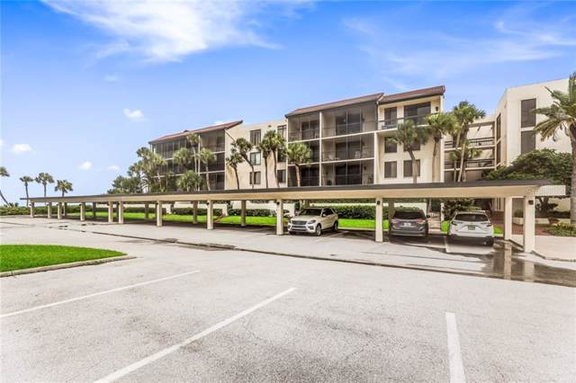 1965 Gulf Of Mexico Drive G5-104, Longboat Key, FL 34228 (MLS #A4440939) :: The Duncan Duo Team