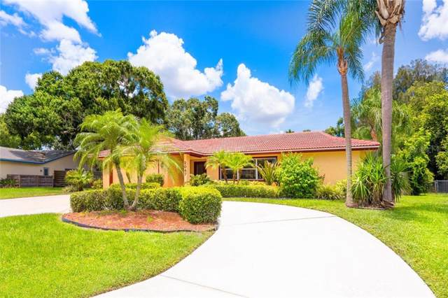 2047 Riviera Drive, Sarasota, FL 34232 (MLS #A4440946) :: The Duncan Duo Team