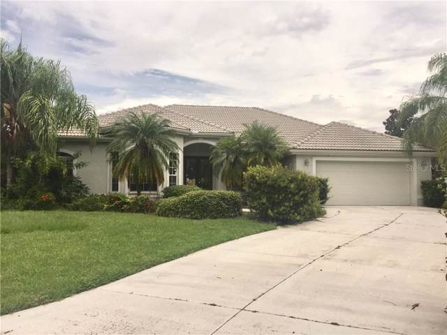 7600 Palmer Glen Circle, Sarasota, FL 34240 (MLS #A4440961) :: Team Bohannon Keller Williams, Tampa Properties