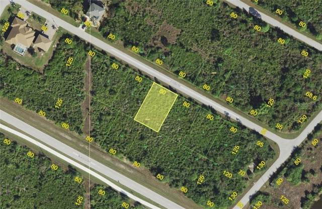 13565 Jeronimo Lane, Port Charlotte, FL 33981 (MLS #A4441006) :: The BRC Group, LLC