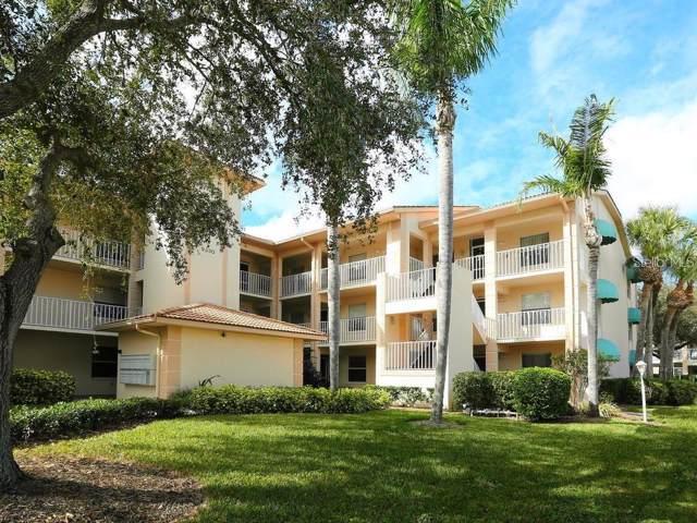 9330 Clubside Circle #3109, Sarasota, FL 34238 (MLS #A4441021) :: Sarasota Home Specialists