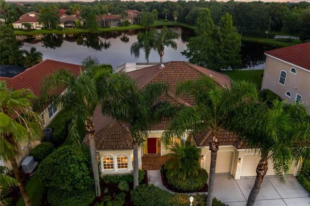 8208 Championship Court, Lakewood Ranch, FL 34202 (MLS #A4441026) :: Burwell Real Estate