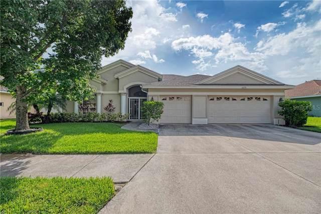 6276 Aventura Drive, Sarasota, FL 34241 (MLS #A4441039) :: Cartwright Realty
