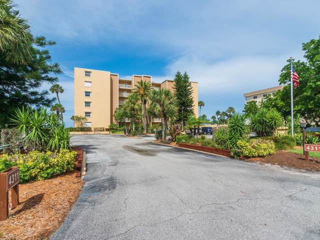 4311 Gulf Of Mexico Drive #301, Longboat Key, FL 34228 (MLS #A4441040) :: Sarasota Home Specialists