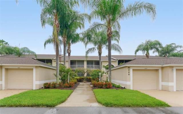 5240 Hyland Hills Avenue #1424, Sarasota, FL 34241 (MLS #A4441060) :: The Duncan Duo Team