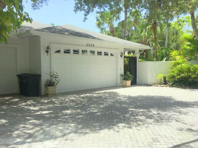 5029 Oxford Drive, Sarasota, FL 34242 (MLS #A4441082) :: Keller Williams On The Water Sarasota