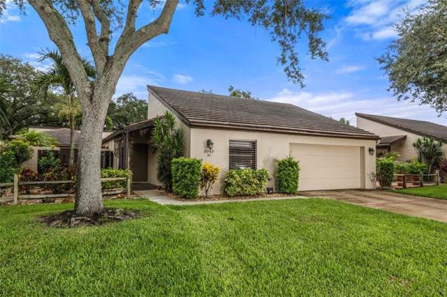 3747 Glen Oaks Manor Drive #85, Sarasota, FL 34232 (MLS #A4441086) :: Mark and Joni Coulter | Better Homes and Gardens