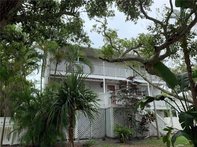231 Gladiolus Street, Anna Maria, FL 34216 (MLS #A4441089) :: Lockhart & Walseth Team, Realtors