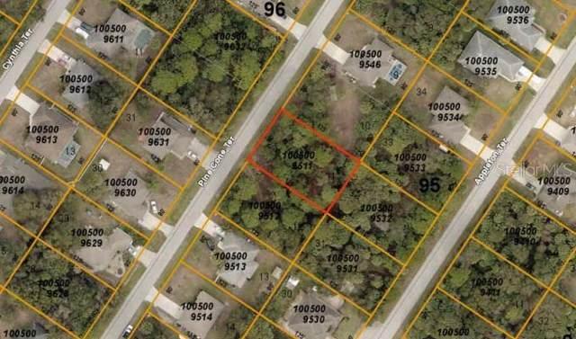 Pine Cone Terrace, North Port, FL 34286 (MLS #A4441095) :: Team 54