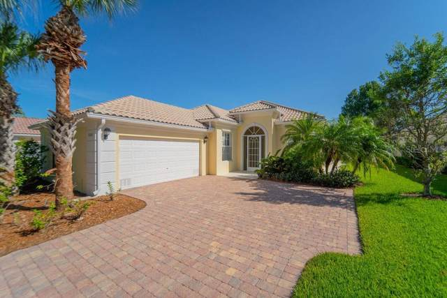 5541 Lucia Place, Sarasota, FL 34238 (MLS #A4441112) :: White Sands Realty Group