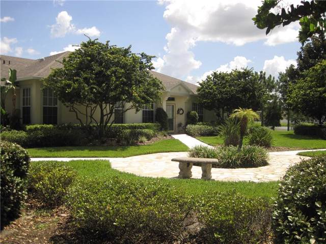5843 Heronpark Place, Lithia, FL 33547 (MLS #A4441113) :: Team Bohannon Keller Williams, Tampa Properties