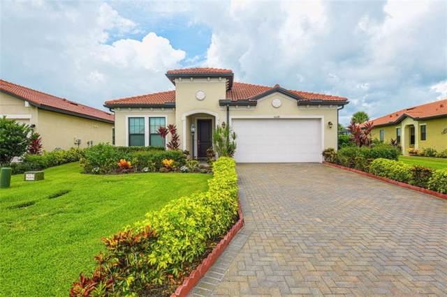 10228 Loch Lomond Drive, Bradenton, FL 34211 (MLS #A4441123) :: Team Bohannon Keller Williams, Tampa Properties