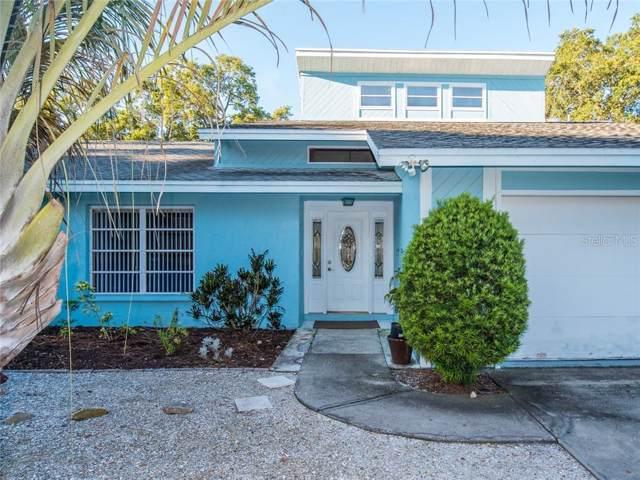 828 Alderwood Way, Sarasota, FL 34243 (MLS #A4441164) :: Team Bohannon Keller Williams, Tampa Properties