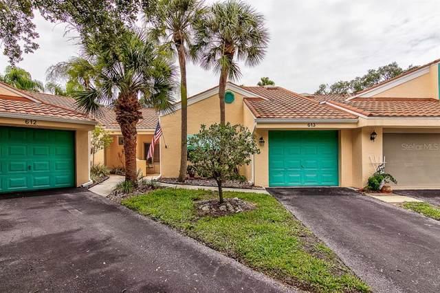 613 Marcus Street #29, Venice, FL 34285 (MLS #A4441175) :: Dalton Wade Real Estate Group