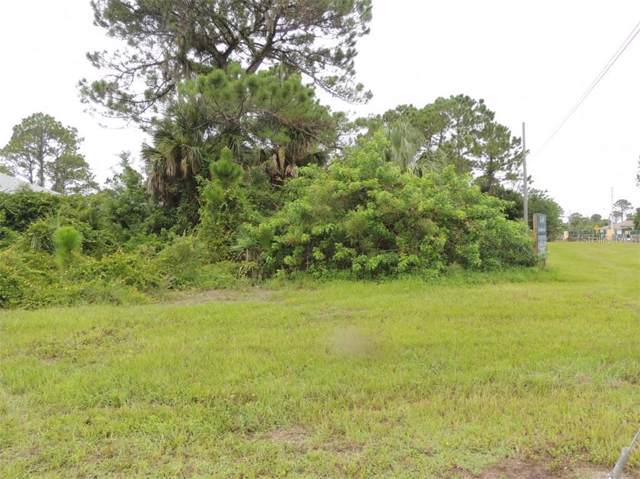 Alliance Avenue, North Port, FL 34286 (MLS #A4441176) :: Team 54