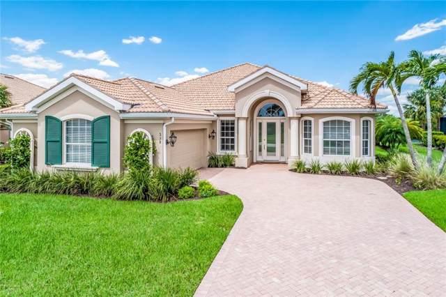 238 Montelluna Drive, North Venice, FL 34275 (MLS #A4441177) :: Team TLC | Mihara & Associates