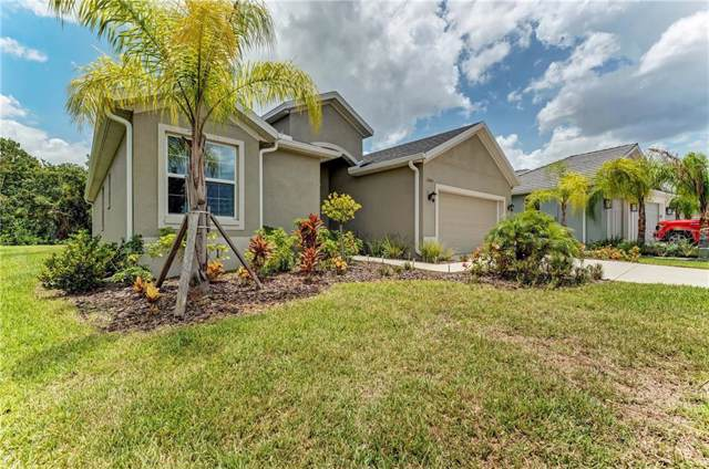 12441 Glenridge Lane, Parrish, FL 34219 (MLS #A4441181) :: Team 54