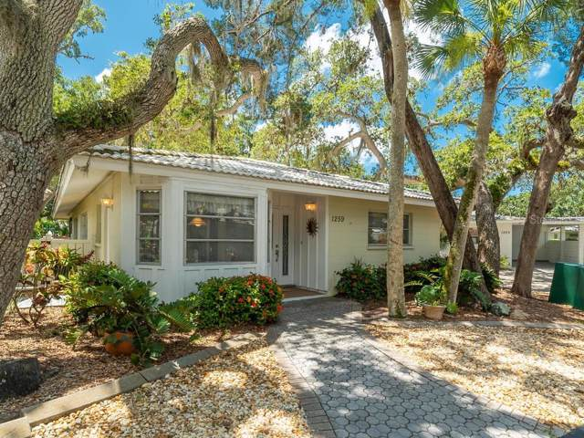 1259 Moonmist Circle P-3, Sarasota, FL 34242 (MLS #A4441194) :: Team Bohannon Keller Williams, Tampa Properties