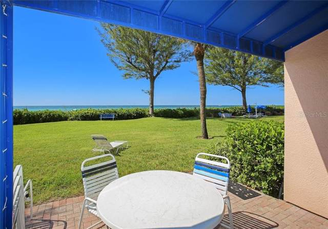 4725 Gulf Of Mexico Drive #117, Longboat Key, FL 34228 (MLS #A4441203) :: Sarasota Home Specialists