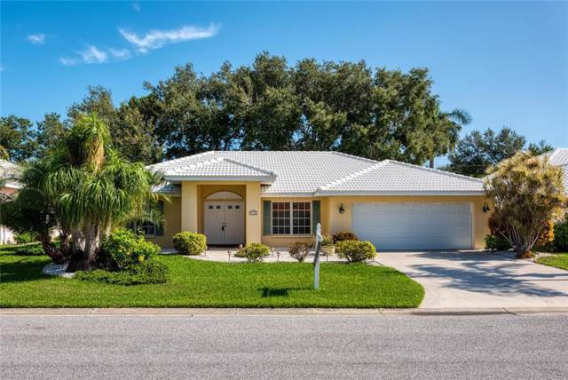 1470 Quail Lake Drive, Venice, FL 34293 (MLS #A4441209) :: White Sands Realty Group