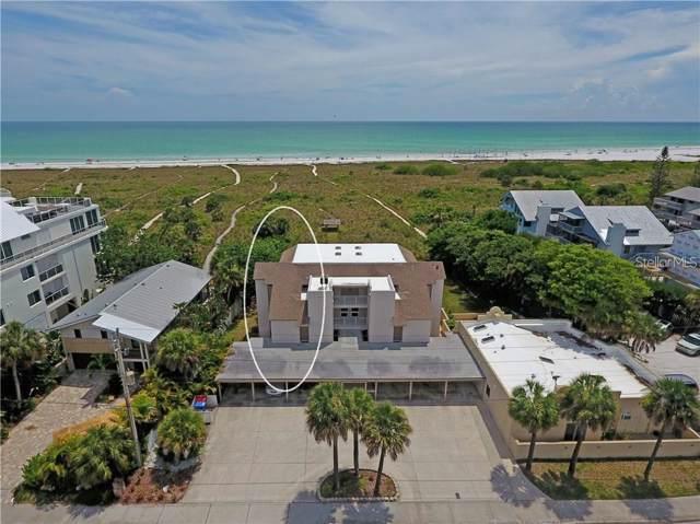 524 Beach Road A, Sarasota, FL 34242 (MLS #A4441210) :: Zarghami Group