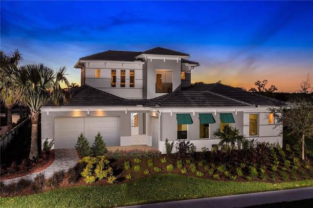 4114 Rocky Shores Drive, Tampa, FL 33634 (MLS #A4441231) :: The Light Team