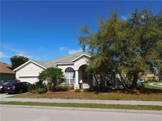 1167 Fraser Pine Boulevard, Sarasota, FL 34240 (MLS #A4441241) :: Sarasota Property Group at NextHome Excellence