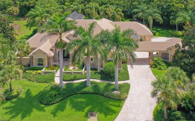 643 Fernwalk Lane, Osprey, FL 34229 (MLS #A4441248) :: Sarasota Home Specialists