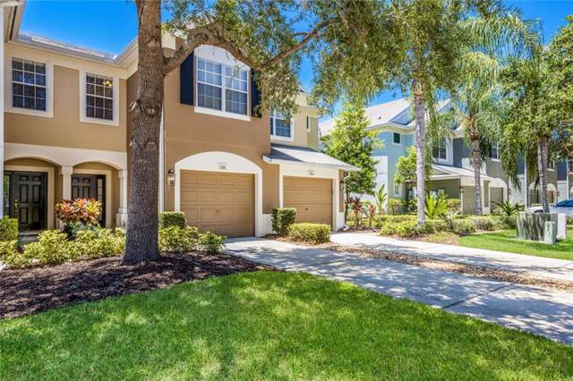 7208 83RD Drive E #7208, University Park, FL 34201 (MLS #A4441254) :: Jeff Borham & Associates at Keller Williams Realty