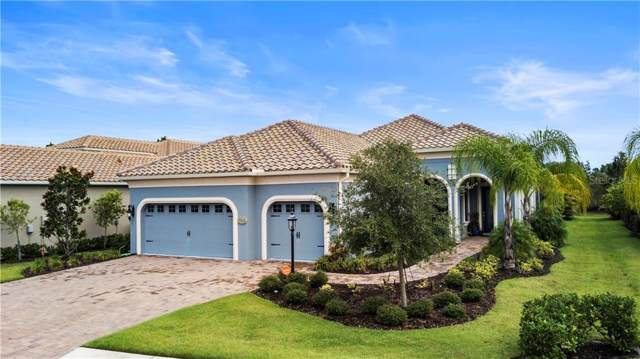 15213 Castle Park Terrace, Lakewood Ranch, FL 34202 (MLS #A4441256) :: White Sands Realty Group